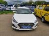 Hyundai Sonata ustanovka zamka zamka na KPP Fortus