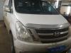 Hyundai Starex ustanovka golovnogo ustroistva, kameri zadnego vida i visokochastotnih dinamikov
