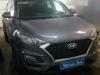 Hyundai Tucson ustanovka signalizacii StarLine A93