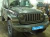 Jeep Wrangler Rubicon shumoisoliatsiia salona