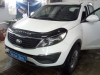 Kia Sportage ustanovka signalizacii StarLine A63
