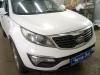 Kia Sportage ustanovka signalizacii StarLine A93