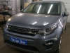 Land Rover Discovery ustanovka signalizacii Prizrak 840