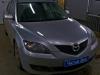 Mazda 3 ustanovka videoregistratora i radar-detektora