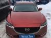 Mazda 6 tonirovka zadnego stekla i solncezashitnoi poloski