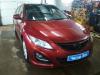 Mazda 6 ustanovka aktivnogo sabvufera