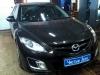 Mazda 6 ustanovka signalizacii StarLine A93