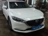 Mazda 6 ustanovka signalizacii StarLine S96