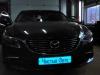 Mazda 6 ustanovka videoregistratora
