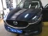 Mazda CX-5 ustanovka farkopa