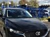 Mazda CX-5 ustanovka kombo ustroistva i datchikov parkovki