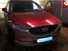 Mazda CX-5 ustanovka signalizacii StarLine A93 i tonirovanie zadnih stekol