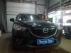Mazda CX-5 ustanovka signalizacii StarLine A93