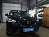 Mazda CX-5 ustanovka signalizacii StarLine S66