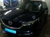 Mazda CX-5 ustanovka signalizacii StarLine S96