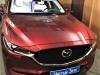 Mazda CX-5 ustanovka zamka na KPP