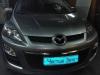 Mazda CX-7 ustanovka videoregistratora i radar-detektora