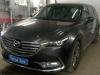 Mazda CX-9 ustanovka signalizacii StarLine S96 i zamka na KPP Fortus