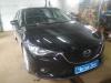 Mazda ustanovka videoregistratora