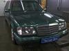 Mercedes 124 ustanovka aktivnogo sabvufera