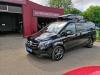 Mercedes-Benz Vito ustanovka boksa na krishu