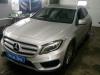 Mercedes GLA 250 ustanovka signalizacii Prizrak 530