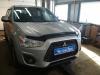 Mitsubishi ASX ustanovka farkopa Bosal