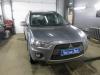 Mitsubishi Outlander ustanovka datchikov parkovki