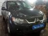 Mitsubishi Outlander ustanovka signalizacii StarLine A93