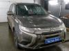 Mitsubishi Outlander ustanovka signalizacii StarLine A93 i kombo-ustroistva