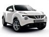 Nissan Juke tonirovanie stekol