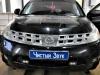 Nissan Murano ustanovka protivotumannih far