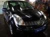Nissan Note ustanovka sabvufera i golovnogo ustroistva