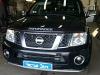 Nissan Pathfinder ustanovka signalizacii StarLine A93