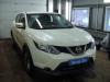 Nissan Qashqai ustanovka farkopa