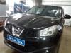 Nissan Qashqai ustanovka golovnogo ustroistva