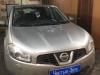 Nissan Qashqai ustanovka kameri zadnego vida