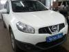 Nissan Qashqai ustanovka signalizacii Pandora DX-90B