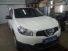 Nissan Qashqai ustanovka signalizacii StarLine A63