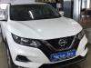 Nissan Qashqai ustanovka signalizacii StarLine A93
