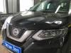 Nissan X-Trail ustanovka videoregistratora NeoLine