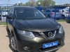 Nissan X-Trail ustanovka zamka na KPP Fortus
