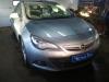 Opel Astra ustanovka 2-kanalnogo usilitelia ACV LX-2.80