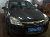 Opel Astra ustanovka signalizacii StarLine A93