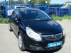 Opel Corsa D ustanovka signalizacii StarLine A93 2CAN+LIN GSM
