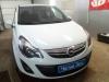 Opel Corsa ustanovka signalizacii StarLine A63