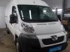 Peugeot Boxer ustanovka golovnogo ustroistva