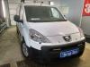 Peugeot Partner ustanovka magnitoli