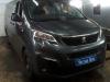 Peugeot Traveller ustanovka signalizacii StarLine A93