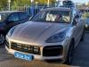 Porsche Cayenne ustanovka raznesennogo kombo ustroistva